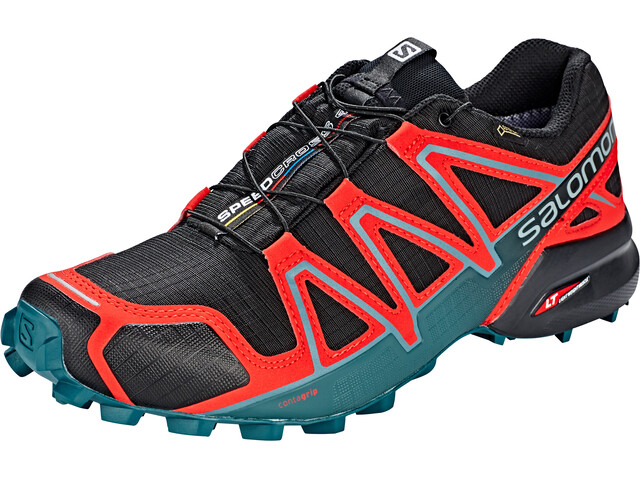 hot sale online 4dd23 92095 Salomon Speedcross 4 GTX - Chaussures running Homme ...